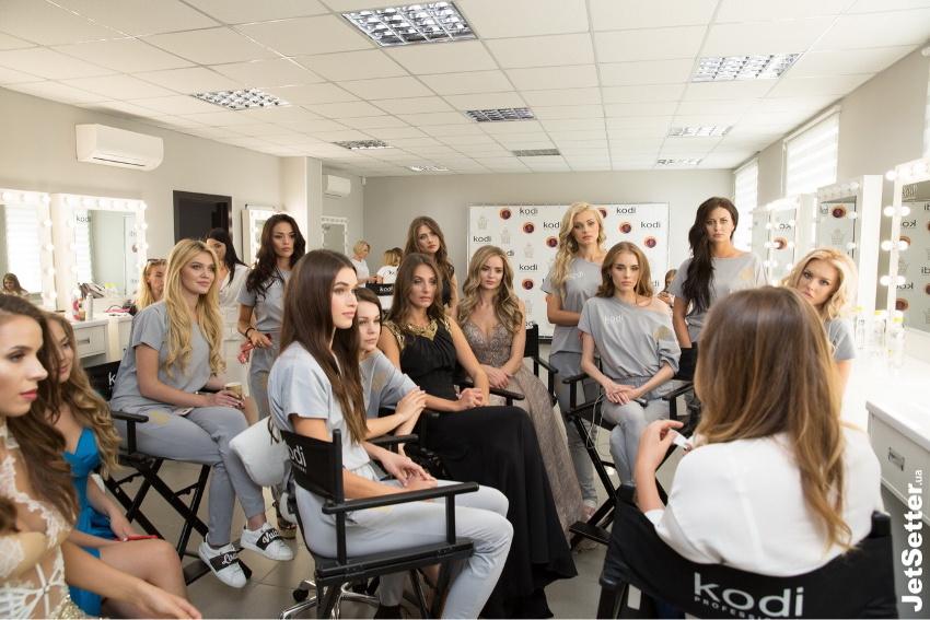 Стало відомо ім'я переможниці конкурсу Міс Україна Всесвіт 2018