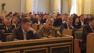 Депутата облради Львова оштрафували на 2000 гривень через продаж нерухомості f246cbd587cdc