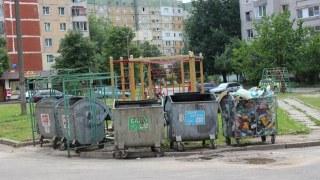 402a9ce4115bdb У Львові переповненими є 4 сміттєві майданчики, – міськрада