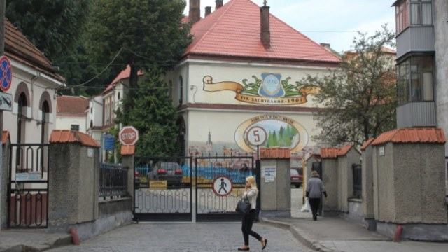 Львівводоканал оштрафували на 800 тисяч за збитки довкіллю