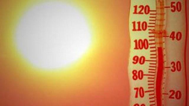 Прогноз погоди: дощі на Заході, а у нас спека…