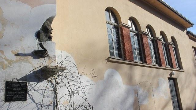 Облрада виділила кошти на реконструкцію приміщення колишнього російського культурного центру