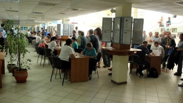 На Львівщини майже немає безробіття