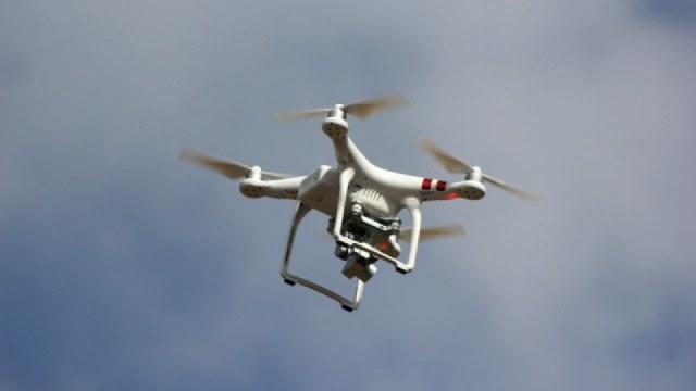 Dronevar: В Ужгороді відбудуться масштабні перегони дронів