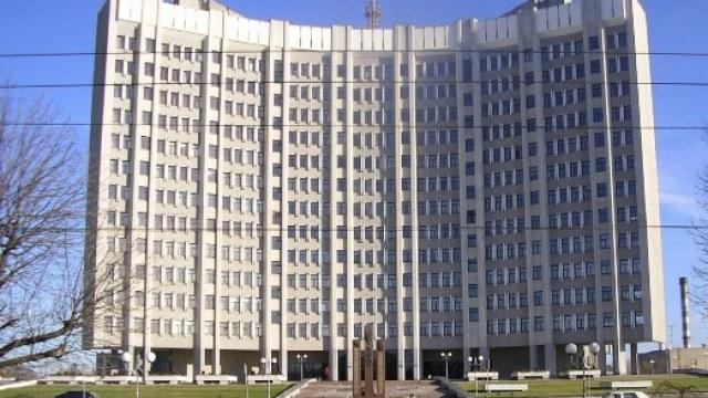 З вікна будівлі Міндоходів Львівщини випала жінка та загинула