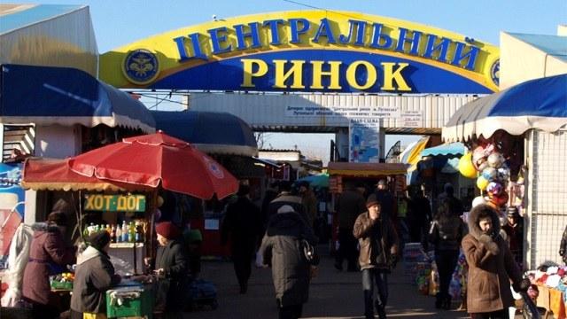 Закритий самбірський продовольчий ринок - провокація проти самбірчан і селян із навколишніх сіл Передкарпатська правда