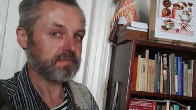 У Львові помер учасник літературної групи ЛуГоСад Роман Садловський